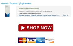 Discount Canadian Pharmacy  Topamax Tablet 100 mg Cost