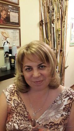 Колорирование и стрижка,коррекция бровей | Студия красоты Талия, салон красоты, парикмахерская