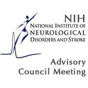 Happening NOW: Hydrocephalus Association (HA) staff Attends the NIH NINDS Advisory Council Meeting