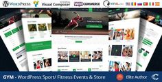 150+ Best Wordpress Sport themes for Gyms, Fitness Clubs, News Sites and Sports Teams in 2018