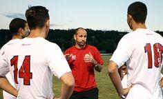 #RadfordU men's soccer has a competitive schedule awaiting it in 2014!