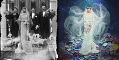 """Neptune's Bride"" 
