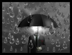 Unknown Man IV by Vespertino @ deviantart Surrealism Photography, Conceptual Photography, Art Photography, Picsart, Beautiful Dark Art, Surrealism Painting, Black N White Images, Deviantart, Fantastic Art