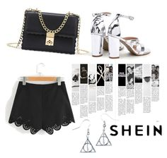 """""""Shein 9/10"""" by zerka-749 ❤ liked on Polyvore"""