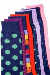 Sock of the Month Club Prepaid Gift Option