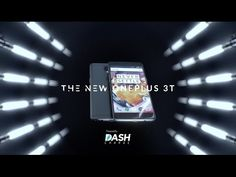 Agora é oficial: OnePlus 3T é anunciado e substitui totalmente o OnePlus 3 - https://anoticiadodia.com/agora-e-oficial-oneplus-3t-e-anunciado-e-substitui-totalmente-o-oneplus-3/