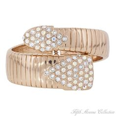 Rose Gold Bracelet - Dangerous Beauty - Australia - Fifth Avenue Collection - Jewellery that changes the way you see fashion