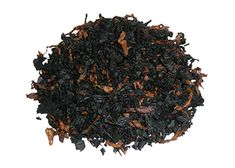 """Milan Tobacconists Custom Blend Pipe Tobacco ~ Appalachian Gold (Aromatic) This light, smooth, and subtly sweet Black Cavendish blend offers hints of vanilla and chocolate rounded out with notes of roasted honey peanuts. When you're looking for that """"something special,"""" but you can't quite put your finger on it (like gold in the Appalachians), the wonderful taste and aroma of Appalachian Gold just may be the answer."""