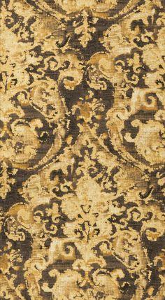 Poggio Klondike - Fabric - Vervain