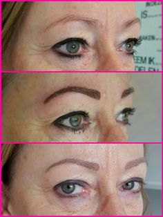 hairstrokes by www.permanentmakeup.kim