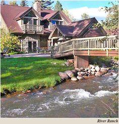 Durango, Colorado - Legacy Properties West