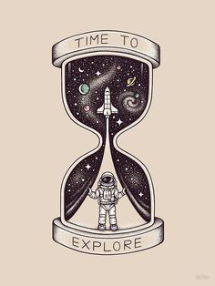 Time To Explore Unisex T Shirt In Space - Time To Explore Read It Time To Explore T Shirt By Buko March Time To Explore Art Print By Enkel Dika Space Drawings Music Drawings Art Drawings Trippy Wallpaper Time To Space Drawings, Cool Art Drawings, Pencil Art Drawings, Doodle Drawings, Art Drawings Sketches, Doodle Art, Easy Drawings, Unique Drawings, Cool Simple Drawings