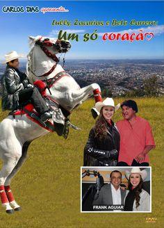 Virginia a Lully - Um Só Coração - Entrevista com Nilton Cesar