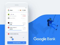 Check the full Behance case study  Hi Dribbblers,  Finally I'm glad to be part of your community   We just made a concept how bank applications would look like in the near feature. We believe that...