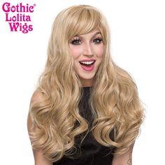 $45 possible Aurora wig base