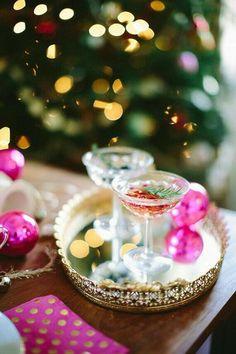 Sweet Sugar Plum Christmas