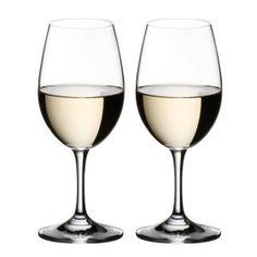 Набор Riedel white wine  2 бокала