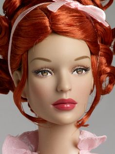 Nitey-Nite Peggy - Basic | Tonner Doll Company #TonnerDolls #FashionDolls