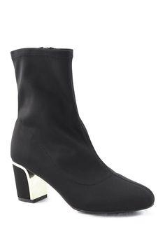 Oceana Boot