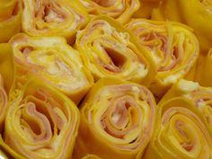 Le Rosette con Prosciutto e Fontina, tipica ricetta Emiliana sono un piatto tipico Modenese. Il piatto perfetto della Domenica, da condividere in famiglia!