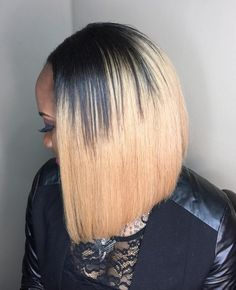 Blonde Angles via @thehairicon - http://community.blackhairinformation.com/hairstyle-gallery/short-haircuts/blonde-angles-via-thehairicon/