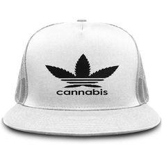 cannabis hat