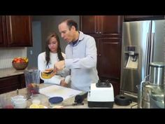 Make Healthy Desserts - Dr. Fuhrman