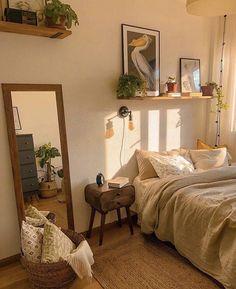 Room Ideas Bedroom, Bedroom Decor, Bedroom Signs, Master Bedroom, Room Ideias, Aesthetic Room Decor, Cozy Room, Dream Rooms, My New Room