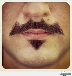 Funny pictures about Batman Mustache. Oh, and cool pics about Batman Mustache. Also, Batman Mustache photos. Moustaches, Humor Batman, Funny Batman, Batman Stuff, Mustache Styles, Facial Hair, Make Me Smile, Haha, Geek Stuff