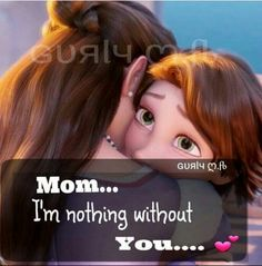 Love u mom Love My Parents Quotes, Mom And Dad Quotes, I Love My Parents, Mother Daughter Quotes, Love My Family, Mother Quotes, Mother Poems, Mother Art, Daddy Daughter