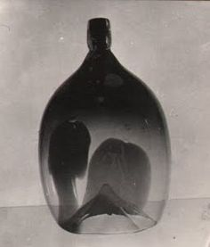 Lubomir Blecha, the glass vase object with heavy heart, glasswork Skrdlovice, H: cm Heavy Heart, First Contact, Glass Art, Bohemian, Vase, Inspiration, Biblical Inspiration, Jar Art, Flower Vases