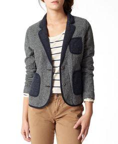 Tweed Blazer from Levi's