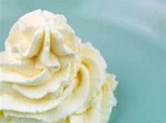CHEFS SECRET WHIPPED CREAM (STABILIZED WHIPPED CREAM)