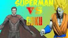 Goku Vs Superman (Animation) Trailer And Trailer Breakdown Discussion