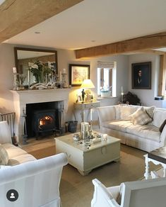 Country Interior, My Dream, Lounge, Cottage, Warm, Home Decor, Airport Lounge, Lounge Music, Cottages
