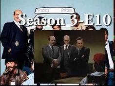 Hill Street Blues Season 3 Episode 10 Phantom of the Hill Full Episodes