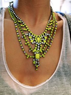 absolutely adore this necklace