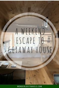 A Weekend Escape: My Experience with Getaway - Wonderlost Travel Blog