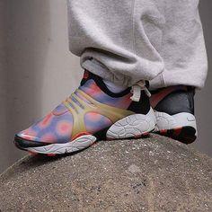 Nike Presto 2000