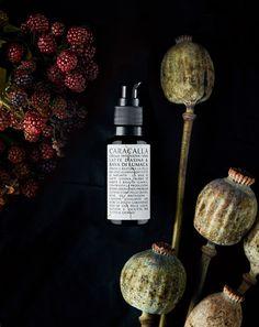 """CARACALLA | Cosmetics - Branding & Packaging"" https://www.behance.net/gallery/59516985/CARACALLA-Cosmetics-Branding-Packaging"