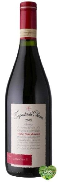 Love Your Table - Tapada do Chaves Reserva Red Wine 2009, €18,49 (http://www.loveyourtable.com/Tapada-do-Chaves-Reserva-Red-Wine-2009/)