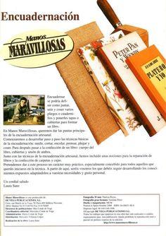 M.M. Manualidades para encuadernar - 03