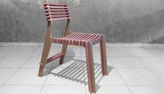 OpenDesk - Studio dLux - Valoví Chair - OpenDesk 7979