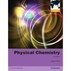 Physical chemistry / Thomas Engel, Philip Reid; chapter 26, Computational chemistry, was contributed by Warren Hehre http://www.pearsoned.co.uk/bookshop/detail.asp?item=100000000482921