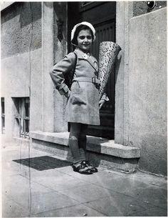 #AnneFrank #1932