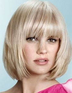 pictures of haircuts for 20 haircuts with bangs for faces hairstyles 4639