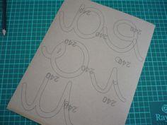 * Des lettres rugueuses - Outils pour une classe active