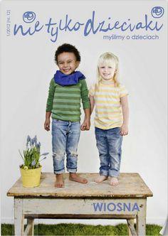 nie tylko dzieciaki - Magazine Enfants polonais online - très très chouette !!!