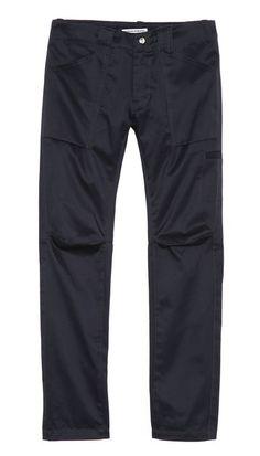 Public School Twilll Cargo Pants