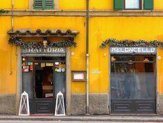 Una trattoria storica che prende il nome dall'arco che segna l'inizio del tratto in salita del portico di San Luca. Un locale con la tradizione dei sapori antichi che si mantiene attraverso un'ottima conduzione familiare. Bologna Food, Arch